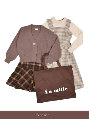 【AnMILLE】2020AnMILLE福袋 HAPPY BAG