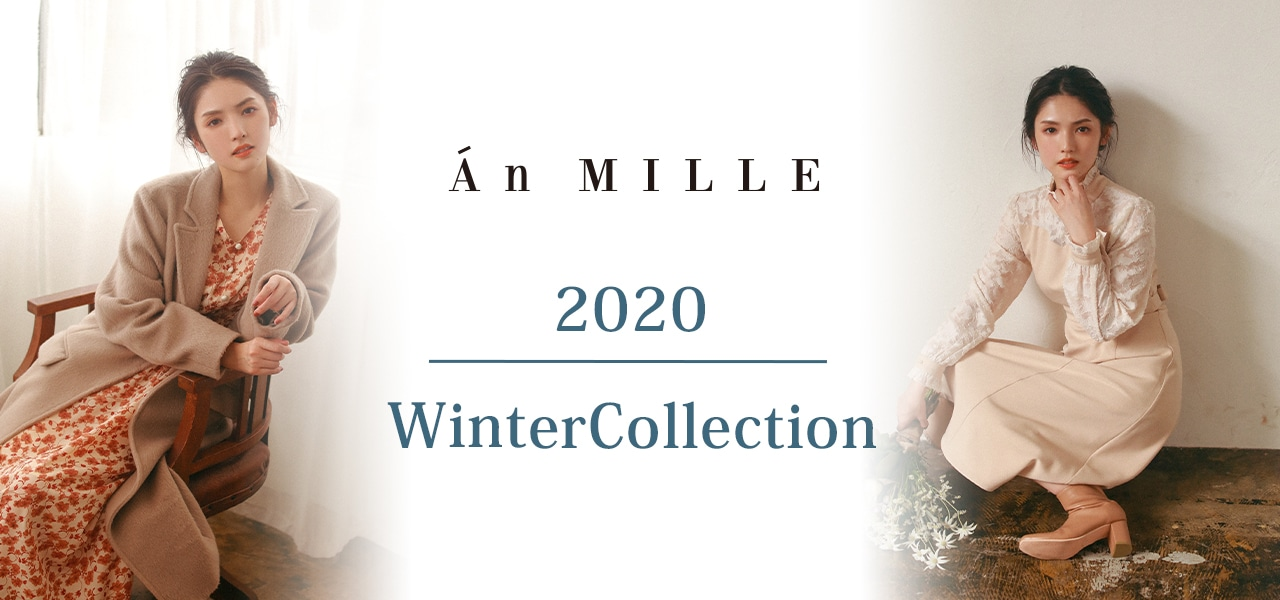 2020WinterCollection♪