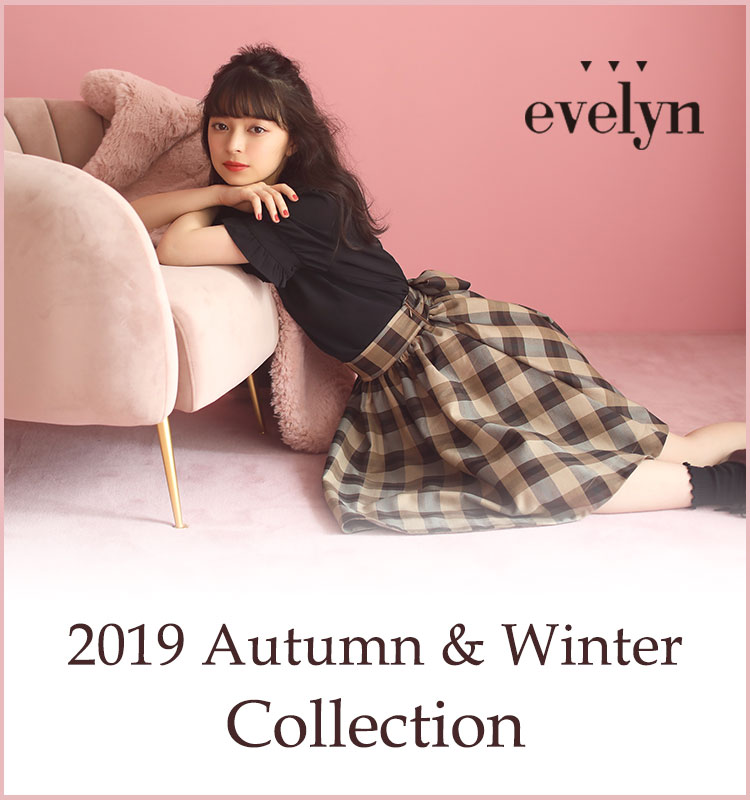 2019AW Collection