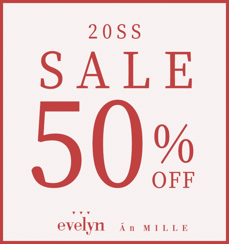 20SS SALE50%OFF!!
